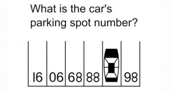 If You Can Solve These Brain Puzzles Your IQ Is In The Top 1%