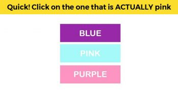The Majority Of Women Are Confused By This Tricky Color Test