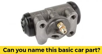 Only 4% Of Women Can Name These 15 Basic Car Parts