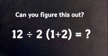 Only Americans With A PhD Got 10/10 In This Confusing Math Quiz