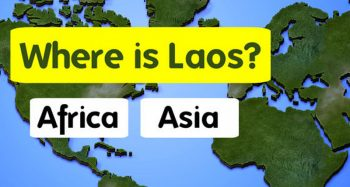 Only Gifted People Know Where These 23 Obscure Countries Are