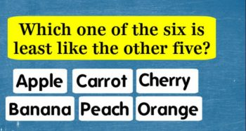 Only People With A Very High I.Q. Can Pass This Challenging General Knowledge Test