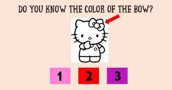 Only People With A Vivid Imagination Will Be Able To Fill In The Colors