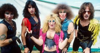 Which 80's Heavy Metal Band Should You Be In?