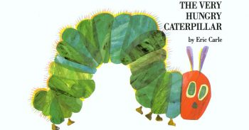 Which Classic Children's Book Describes Your Life?