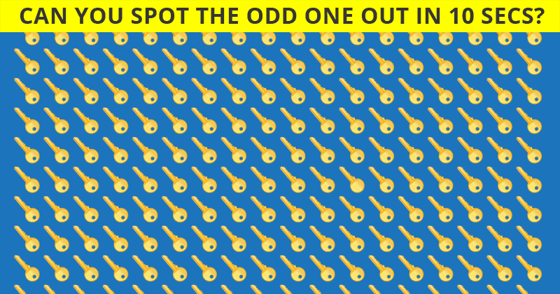 Nobody Can Score 10/10 In This Very Tough Visual Perception Quiz