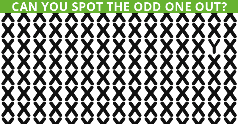 This Game Will Determine Your Visual Perception In 60 Seconds