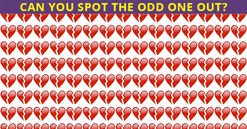 Only 3% Can Ace This Test! Find Out If Your IQ Is High Enough To Pass This Challenge