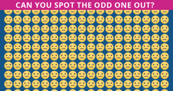 We Gave This Tough Visual Test To 100 Students And No One Got 10/10. Can You?