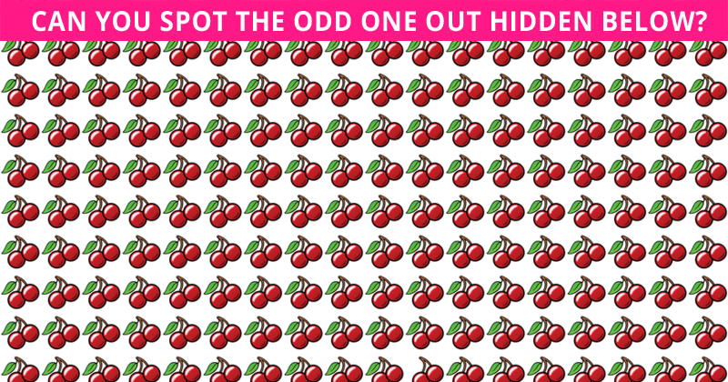 Only People With A High IQ Will Be Able To Best This Puzzle! Can You?