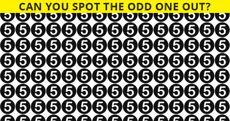 Aceing This Tricky Visual Puzzle Is Impossible. Prove Us Wrong