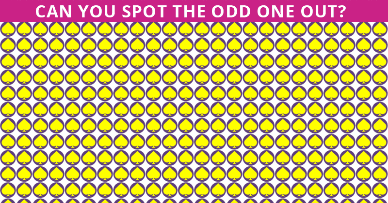 We Gave This Visual Puzzle To 100 High School Students And No One Got All Correct. Can You Beat Them?