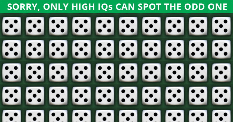 Can You Pass This Incredibly Difficult Visual Quiz?