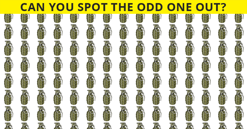 No One Can Score A Perfect 10 On This Tough Visual Puzzle Without Cheating. Prove Us Wrong!