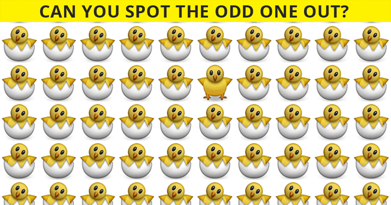 Only 3% Can Beat This Test! Find Out If Your IQ Is High Enough To Pass This Challenge