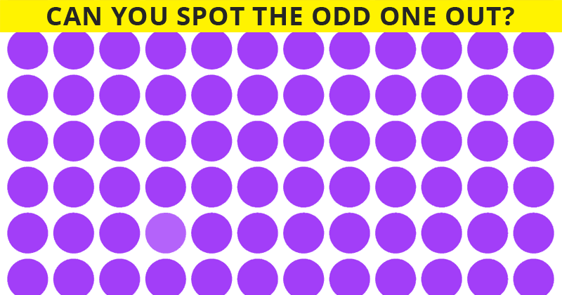 Only 25 People Have Passed This 7 Level Visual Intelligence Test So Far. Will You?