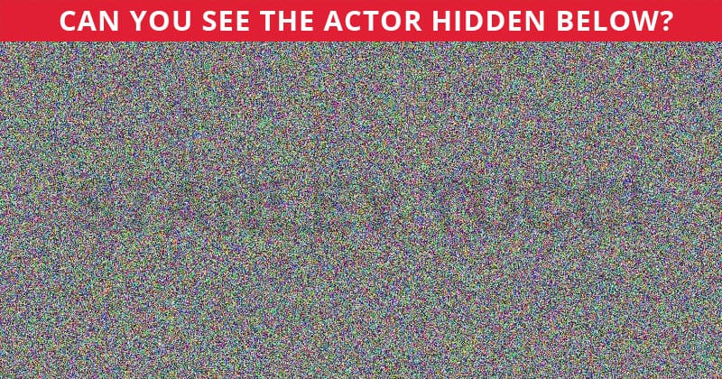 Almost No One Can Beat This Viral Hidden Actor Quiz. Prove Us Wrong!
