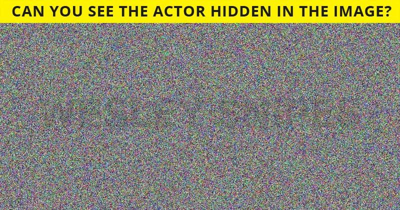 People Are Saying This Viral Hidden Actor Visual Quiz Is Impossible. Prove Us Wrong!