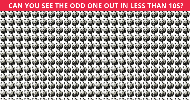 Only 7% Of People Can Beat This Test! Find Out If Your IQ Is High Enough To Pass This Challenge