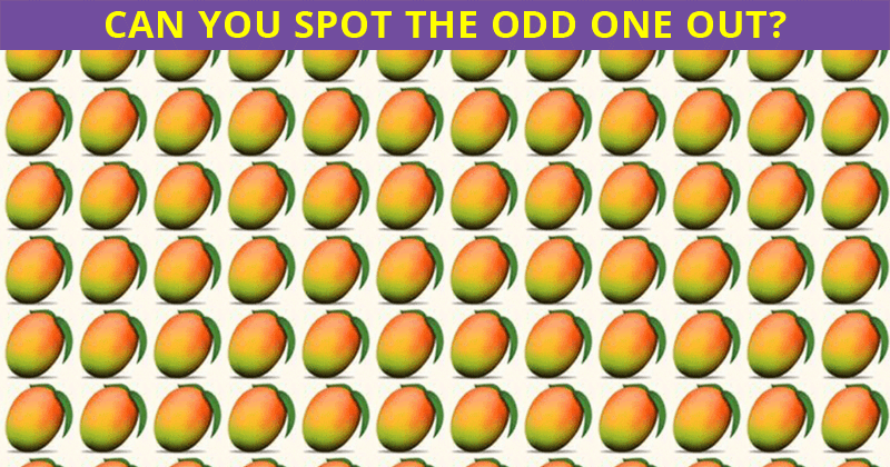 Only 1 In 40 People Can Beat This Visual Game. How About You?