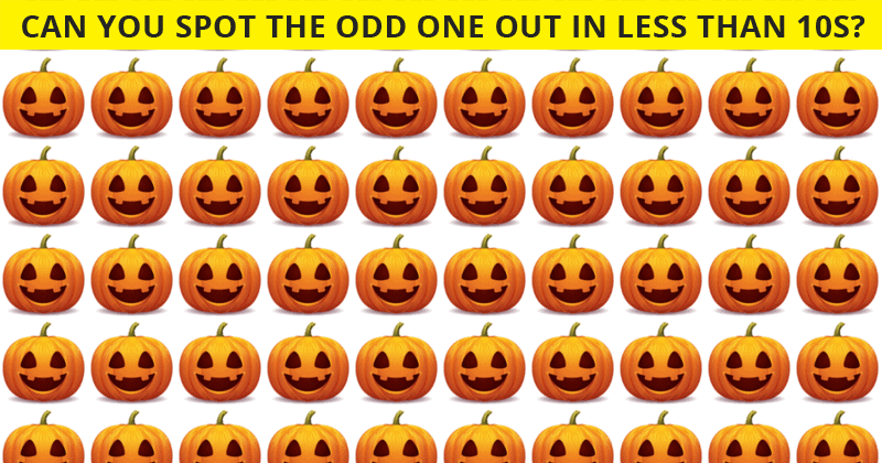 Only 10% Can Ace This Test! Find Out If Your IQ Is High Enough To Pass This Challenge