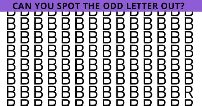 Only 1 In 50 People Get 100% On This Test! How Will You Do?