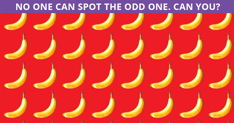 This Visual Game Will Determine Your Visual Perception In Less Than 60 Seconds