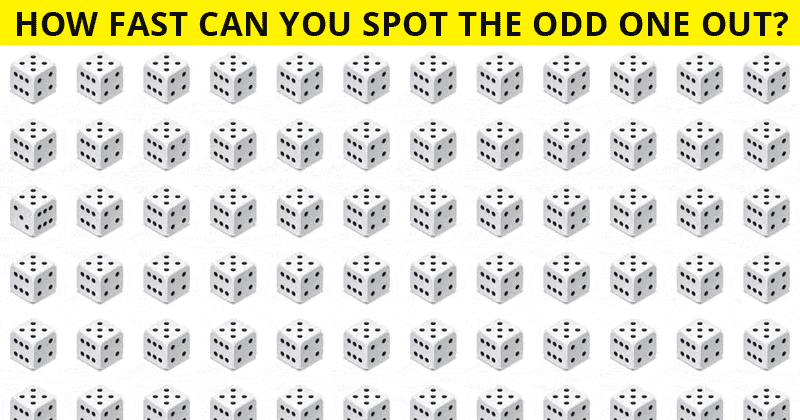 Only 1 In 35 People Can Ace This Test. Are You Up To The Challenge?