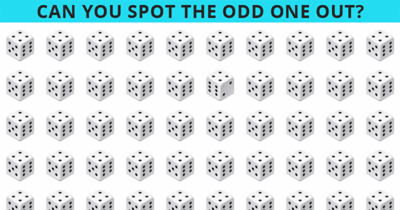 This Game Will Determine Your Visual Perception In About 60 Seconds