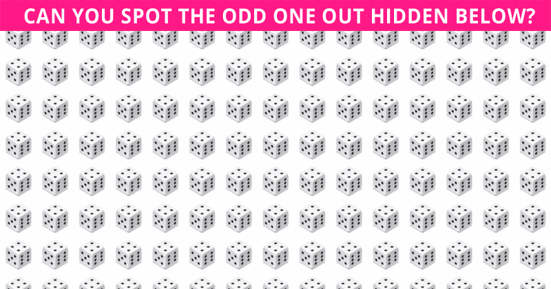 Only 5% Of People Can Beat This Quiz. Are You Up To The Challenge?