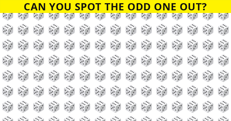 This Game Will Determine Your Visual Perception Talents In 60 Seconds