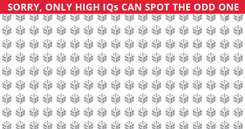 Almost No One Can Ace This Puzzle. Are You Up To The Challenge?